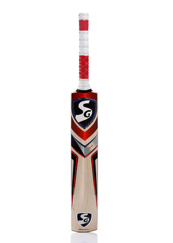 SG RSD Select English Willow Cricket Bat, Short Handle - Best Price online Prokicksports.com