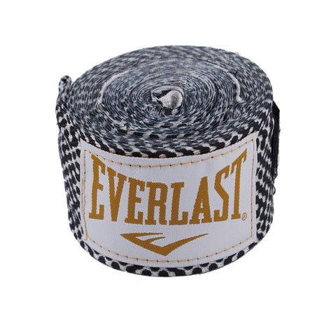 Everlast P00000734 Boxing Hand Wrap, 120-inch - Best Price online Prokicksports.com