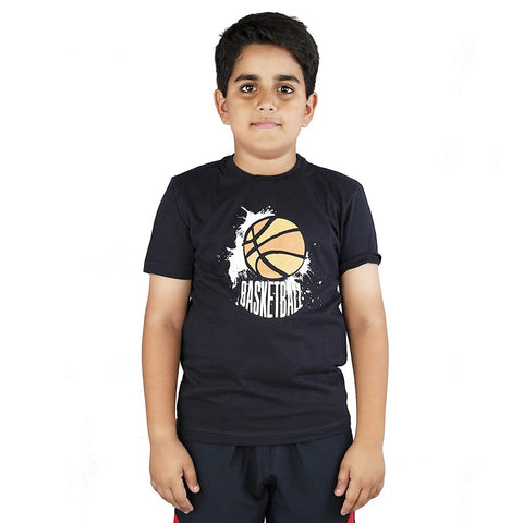 Vector X Cotton Kids T-shirt Navy - Best Price online Prokicksports.com