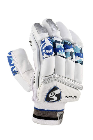 SG RP LITE LH Batting Gloves - Best Price online Prokicksports.com