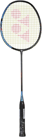 Yonex Astrox Smash Light Weight Badminton Racquet Black Ice Blue - Best Price online Prokicksports.com