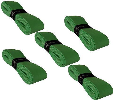 Li-Ning GP-21 Badminton Racquet Grip, Set of 5 - Green - Best Price online Prokicksports.com
