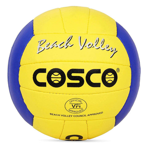 Cosco Beach Volley Ball, Size 4 - Best Price online Prokicksports.com