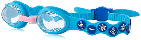 Speedo Infants Disney Frozen Spot Goggle (Turquoise/Blue) - Best Price online Prokicksports.com