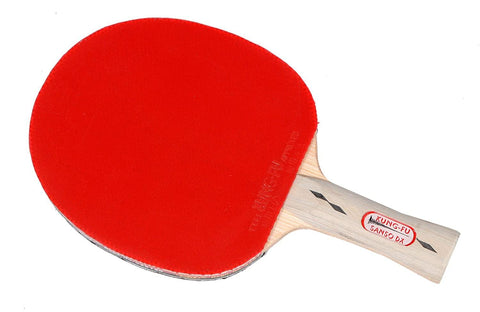 GKI Kung-Fu Sanso DX Table Tennis Bat - Best Price online Prokicksports.com