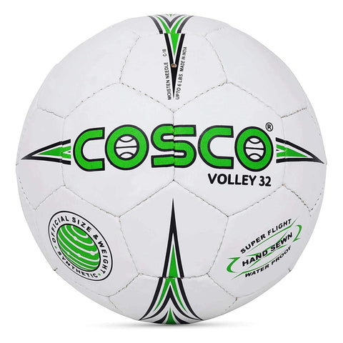 Cosco Volley 32 Volley Ball, Size 4 - Best Price online Prokicksports.com