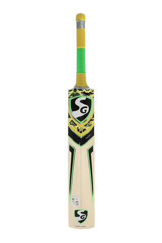 SG Profile Xtreme Grade 5 English Willow Cricket Bat - Best Price online Prokicksports.com