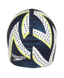 Speedo Unisex-Adult Slogan Print Swimcap (Assorted Color) - Best Price online Prokicksports.com