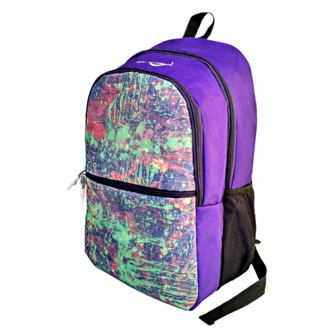 Prokick 30L Waterproof Casual Backpack | School Bag - Jingle - Best Price online Prokicksports.com
