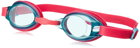 Speedo Junior Jet Swimming Goggles, Kids Free Size (Multicolor) - Prokicksports.com
