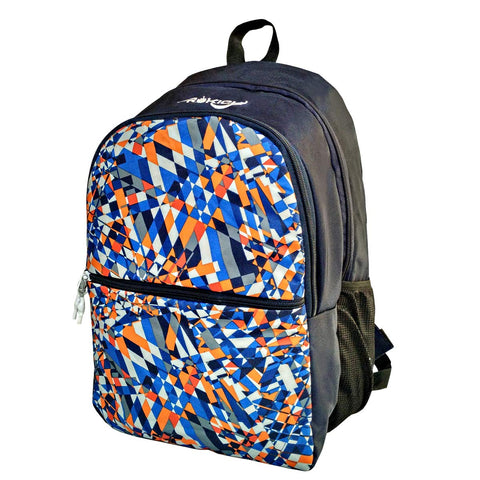 Prokick 30L Waterproof Casual Backpack | School Bag - Mix Match - Best Price online Prokicksports.com