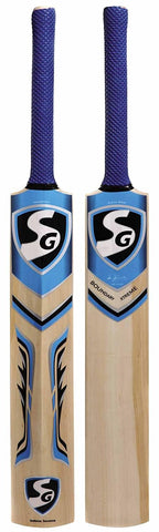 SG Boundary Extreme Kashmir Willow Cricket Bat (Color May Vary) - Best Price online Prokicksports.com