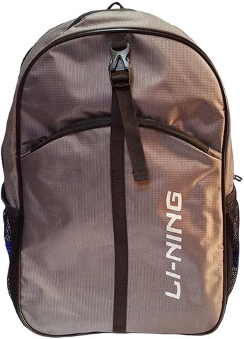 Li-Ning Sports Kitbag - Dark Grey - Best Price online Prokicksports.com