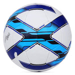 Cosco Milano Football - Size 5 (White/Blue) - Best Price online Prokicksports.com