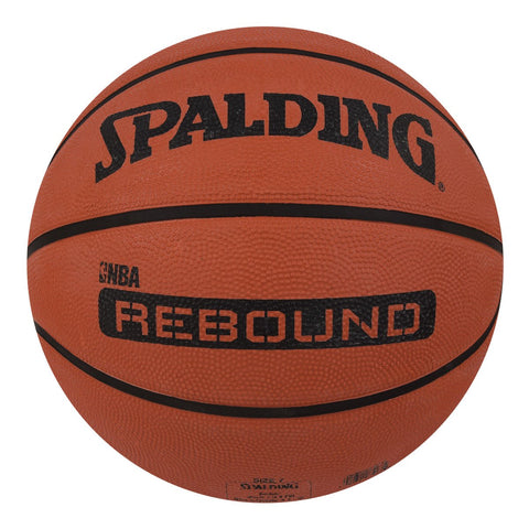 Spalding NBA Rebound Basketball (Orange) - Best Price online Prokicksports.com