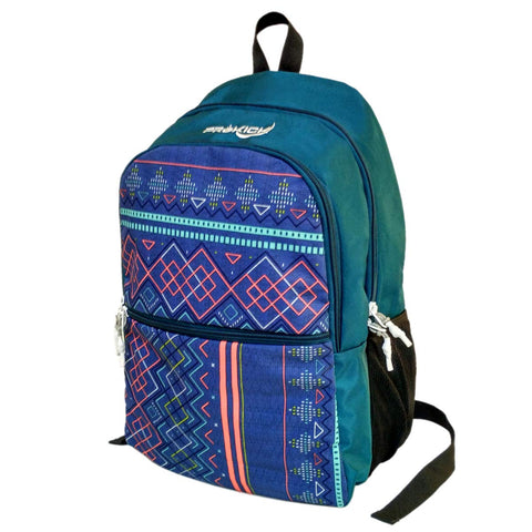 Prokick 30L Waterproof Casual Backpack | School Bag - Urban - Prokicksports.com