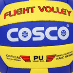 Cosco Flight Volley Ball, Size 4 - Best Price online Prokicksports.com