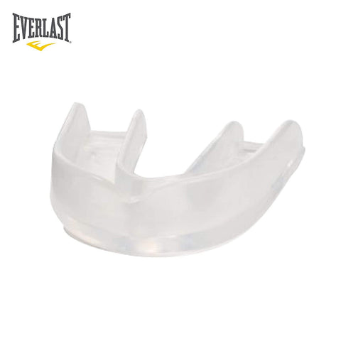 Everlast 4405E Single Mouth Guard - Best Price online Prokicksports.com