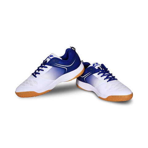 Nivia HY-Court 2.0 Badminton Shoes for Men, White - Best Price online Prokicksports.com