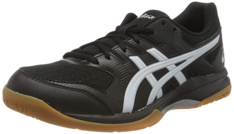 Asics Gel Rocket 9 Non Marking Badminton Shoes, Black - Best Price online Prokicksports.com