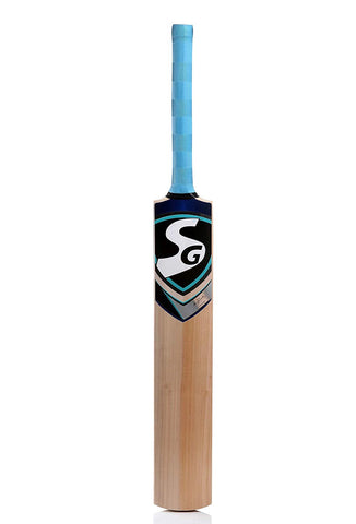 SG Boundary Xtreme Kashmir Willow Cricket Bat, Short Handle - Prokicksports.com
