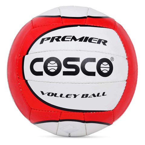 Cosco Premier Volley Ball, Size 4 - Best Price online Prokicksports.com