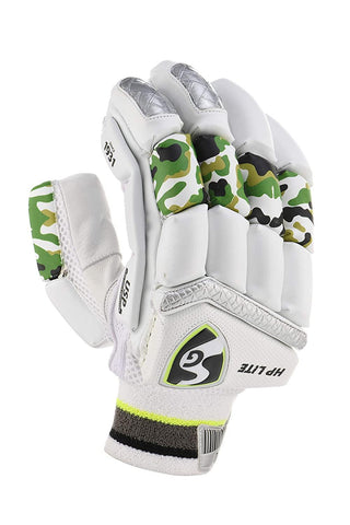 SG Cricket HP Lite RH Batting Gloves - Best Price online Prokicksports.com