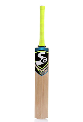 SG Nexus Plus Kashmir Willow Cricket Bat - Best Price online Prokicksports.com