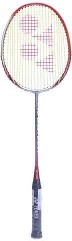 Nanoray Excel Badminton Racquet 3U (Silver/Red) - Best Price online Prokicksports.com