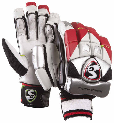 SG Maxilite Ultimate RH Batting Gloves, Men's - Prokicksports.com
