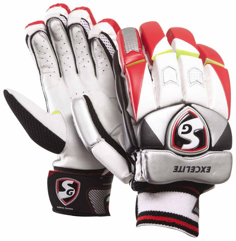SG Excelite Men's RH Batting Gloves - Prokicksports.com