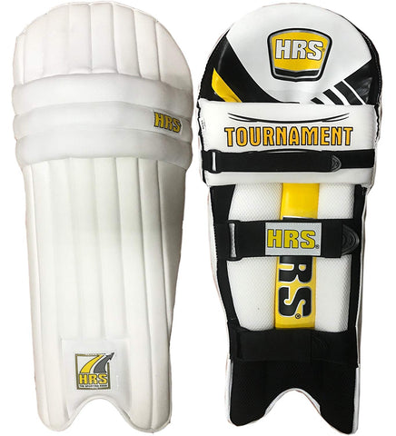 HRS Tournament Batting Legguard - Best Price online Prokicksports.com