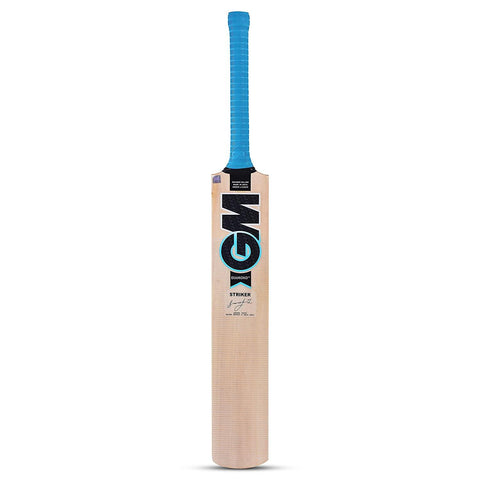 GM Diamond Striker Kashmir Willow Cricket Bat - Best Price online Prokicksports.com