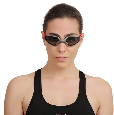 Speedo Unisex-Adult Aquapulse Max 2 Goggles - Best Price online Prokicksports.com
