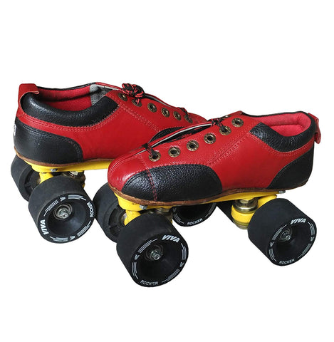 Viva Rocker Professional Level Shoe Skates - Prokicksports.com