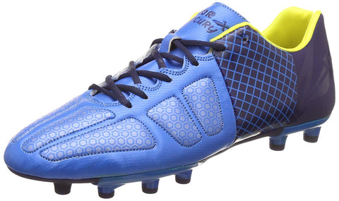 Vector X Mercury Football Shoes (Royal-Blue) - Best Price online Prokicksports.com
