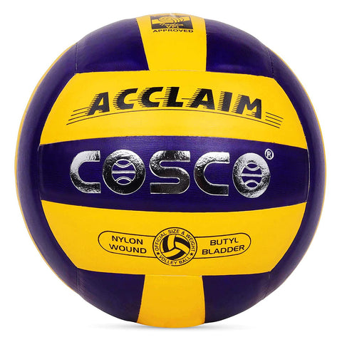 Cosco Acclaim Volleyball, Size 4 - Best Price online Prokicksports.com