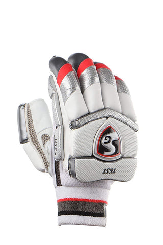 SG Test LH Batting Gloves (Color May Vary) - Best Price online Prokicksports.com