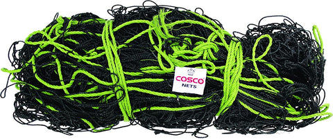 Cosco Football Net, Nylon (Black) - Best Price online Prokicksports.com