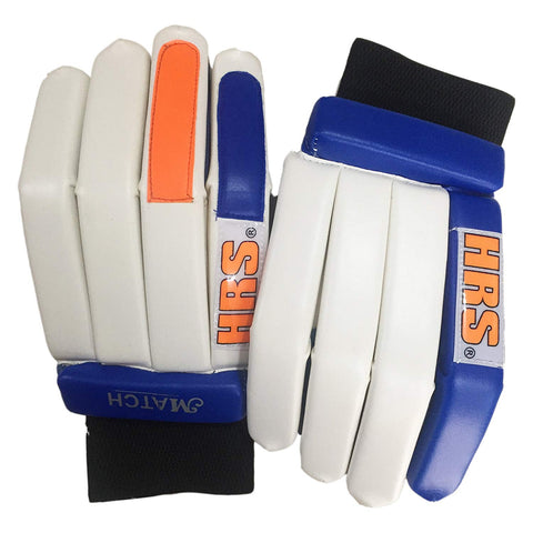 HRS Match Batting Gloves (Color may vary), Men's - Prokicksports.com