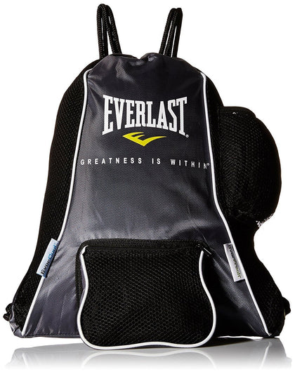 Everlast Glove Bag (Black) - Best Price online Prokicksports.com