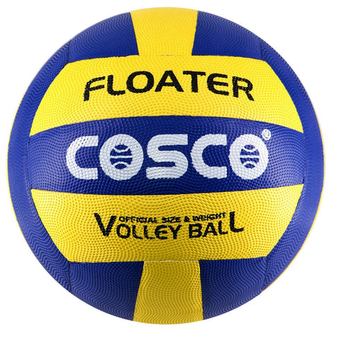 Cosco Floater Volleyball Size-4 - Best Price online Prokicksports.com