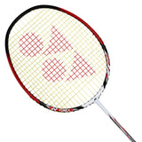 Yonex Nanoray 7000I G4-2U Badminton Racquet (Wine Red) - Best Price online Prokicksports.com