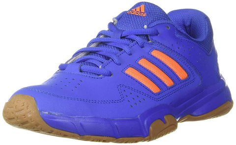 Adidas Men's Quickforce 3.1 Badminton Shoes Hirblu - Best Price online Prokicksports.com