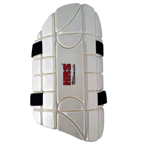 HRS Ultimate Lightweight Thigh Guard - Best Price online Prokicksports.com