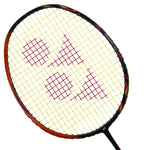 Yonex Astrox 39 Badminton Racquet, Black/Orange - Best Price online Prokicksports.com