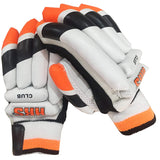 HRS Club Floro Right Hand Batting Gloves - Best Price online Prokicksports.com