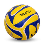 Nivia Trainer Volleyball, Size 4 - Best Price online Prokicksports.com