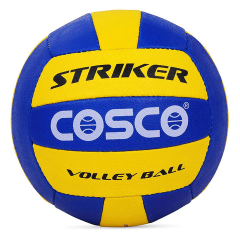 Cosco Striker Volley Ball, Size 4 - Best Price online Prokicksports.com