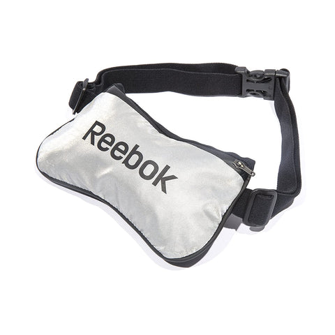 Reebok Sprint Storage Belt, Black - Best Price online Prokicksports.com